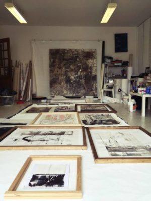 International Directory of Art Workshops & Showcase – Online