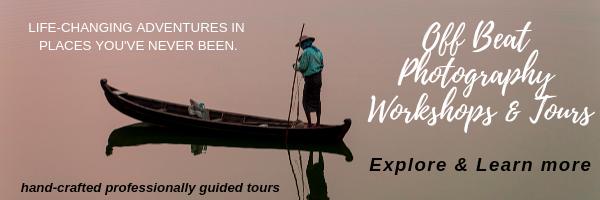 photography workshops, tours, courses, classes & festivals