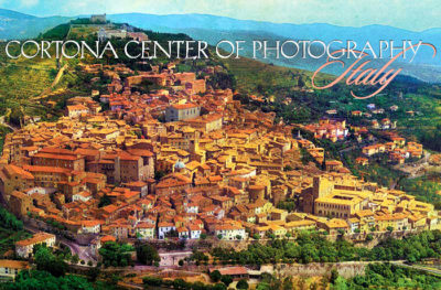 Tuscany Photography Workshop Cortona Italy