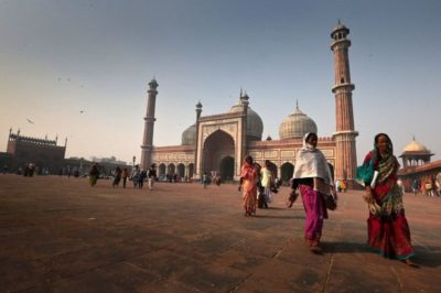 JimCline-India