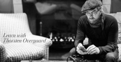 Overgaard Photography Workshop