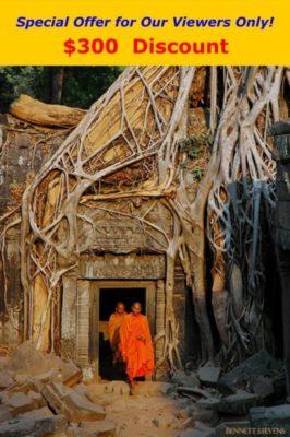 Luminous Southeast Asia Photo Tour