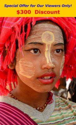 Luminous Myanmar