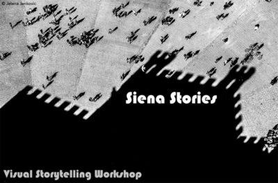 Siena-Stories