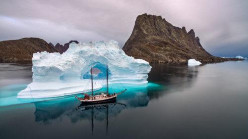 Scoresby Sound Sailing Expedition Tour