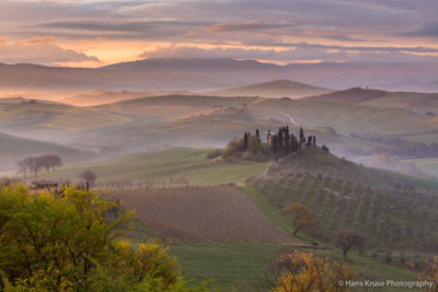 This photo was shot during a research trip to Tuscany in April 2012. There is a new photo workshop in Tuscany in May 2018. Please find the details here http://www.hanskrusephotography.com/Hans-Kruse-Photo-Workshops/Tuscany-May-2018