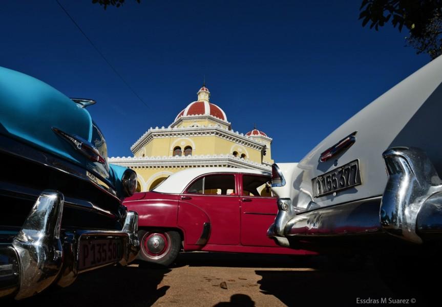 Havana, CUBA 01/12-01/20 2017  Havana RS (photo by Essdras M Suarez/ EMS Photography©)
